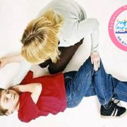 رخ دادن تشنج در کودک