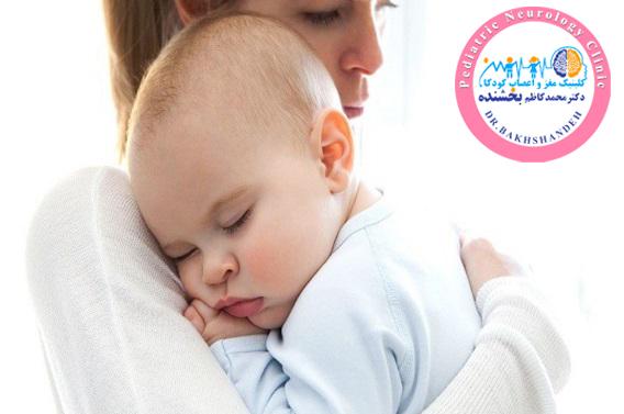اقدامات اولیه حین تشنج کودک