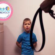 راهکارهای اصولی برایتنبیه کودکان