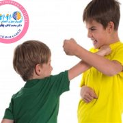تاثیر خشونت بر فرزندان
