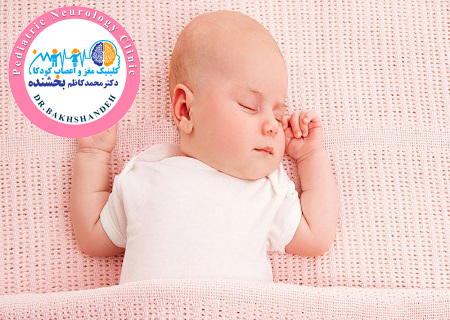 نوزاد شیرخوار