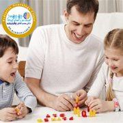 تربیت فرزندان