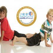 ضعف عضلانی در کودکان